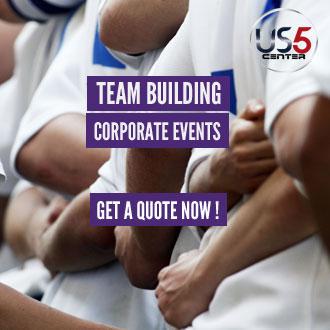 Banner Team Building