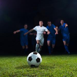US5 soccer league